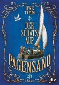 Cover Der Schatz auf Pagensand