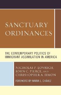 Cover Sanctuary Ordinances