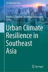 Cover Urban Climate Resilience in Southeast Asia