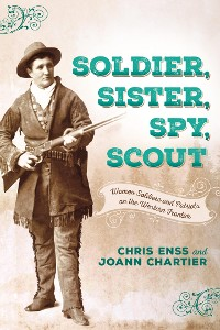 Cover Soldier, Sister, Spy, Scout