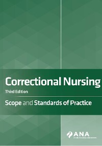 Cover Correctional Nursing