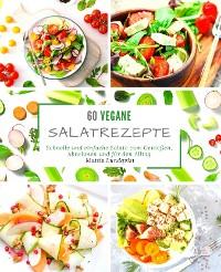 Cover 60 vegane Salatrezepte