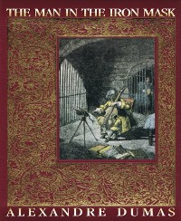 Cover The Man in the Iron Mask (Unabriged)