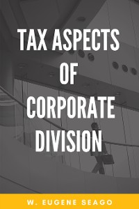 Cover Tax Aspects of Corporate Division