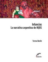 Cover Infancias