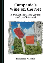 Cover Campania's Wine on the Net