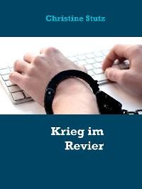 Cover Krieg im Revier