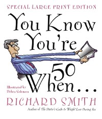 Cover You Know You're Fifty When