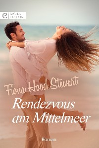 Cover Rendezvous am Mittelmeer
