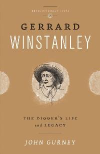 Cover Gerrard Winstanley