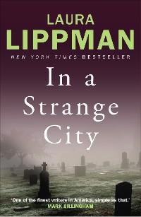 Cover In a Strange City