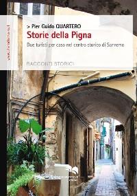 Cover Storie della Pigna