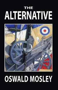 Cover The Alternative