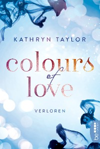 Cover Colours of Love - Verloren