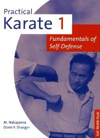 Cover Practical Karate Volume 1 Fundamentals O