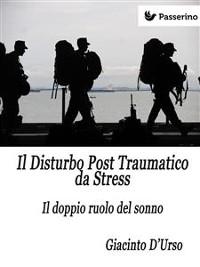 Cover Il disturbo post traumatico da stress