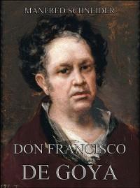 Cover Don Francisco de Goya