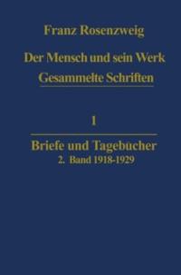 Cover Der Mensch und Sein Werk