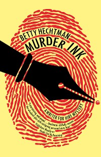 Cover Murder Ink