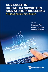 Cover Advances In Digital Handwritten Signature Processing: A Human Artefact For E-society