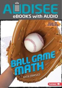 Cover Ball Game Math