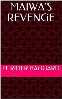 Cover Maiwa's Revenge
