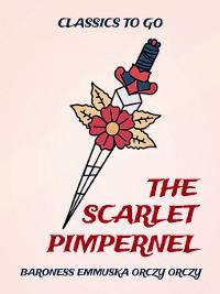 Cover The Scarlet Pimpernel