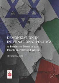 Cover Demonization in International Politics