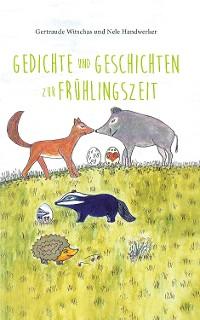 Cover Gedichte und Geschichten zur Frühlingszeit