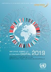 Cover Informe sobre la Economía Digital 2019