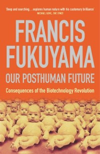 Cover Our Posthuman Future