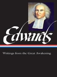 Cover Jonathan Edwards