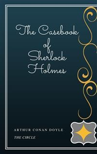Cover The Casebook of Sherlock Holmes