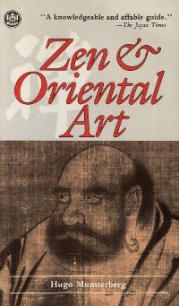 Cover Zen & Oriental Art