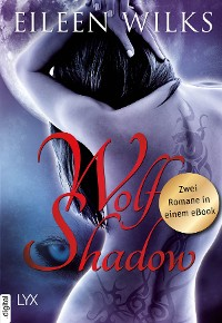 Cover Wolf Shadow