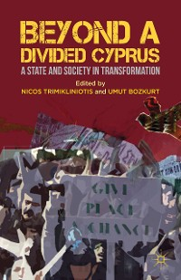 Cover Beyond a Divided Cyprus