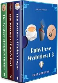 Cover Ruby Dove Box Set: Books 1-3