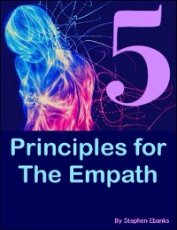 Cover 5 Principles for the Empath