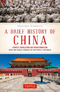 Cover A Brief History of China