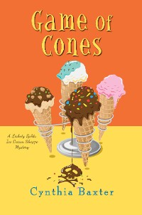 Cover Game of Cones