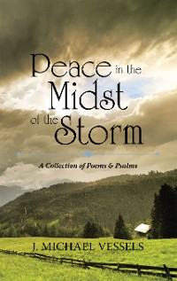 Cover Peace in the Midst of the Storm