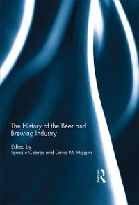 Cover History of the Beer and Brewing Industry