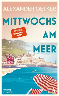 Cover Mittwochs am Meer