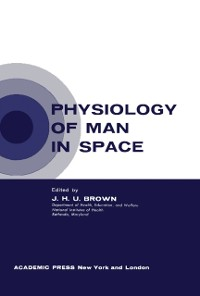 Cover Physiology of Man in Space