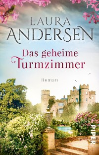 Cover Das geheime Turmzimmer