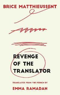 Cover Revenge of the Translator