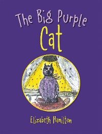 Cover The Big Purple Cat