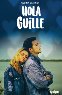 Cover Hola Guille