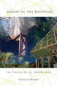 Cover Dreaming the Biosphere