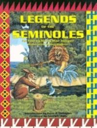 Cover Legends of the Seminoles